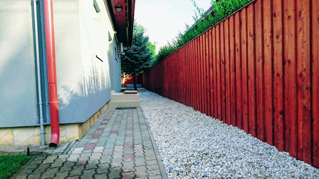 Balatonfűzfő térkövezés
