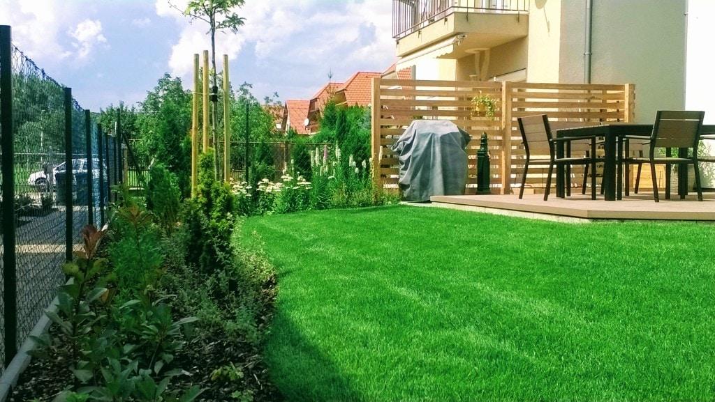 Veszprém kertépítés)